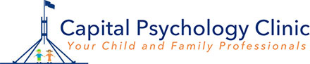 capital psychology clinic logo